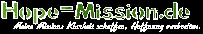 Hope-Mission.de