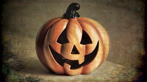 Halloween und der Totenkult