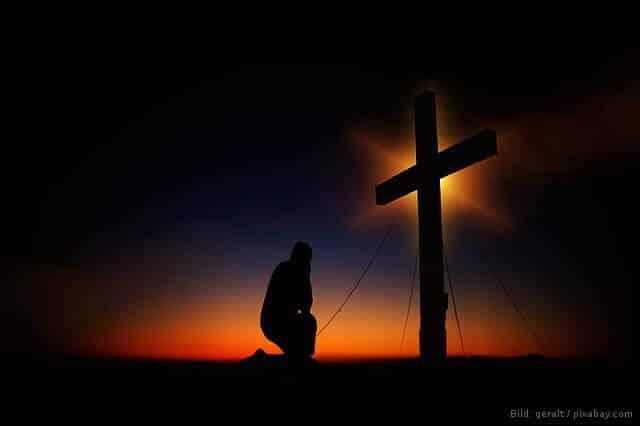 Gottes Erlösungsplan mit uns Menschen #1