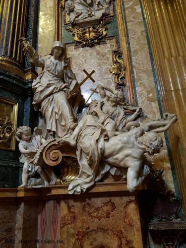 Jesuiten-Kirche 1