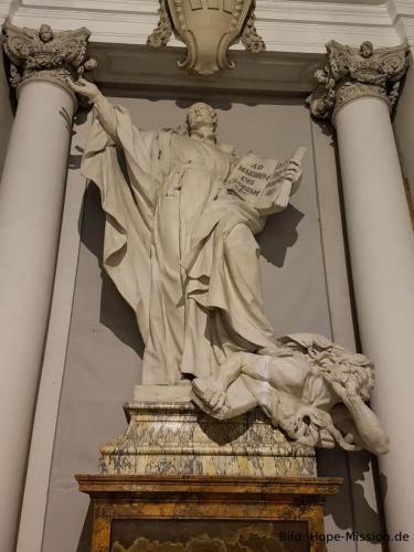 Jesuiten-Kirche 2