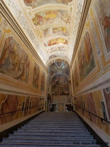 Heilige-Treppe, Rom 2